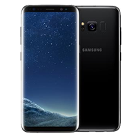 Samsung Galaxy S8+ Plus Dual SIM 64GB 4G LTE International Smartphone Midnight Black UNLOCKED (1 YEAR WARRANTY)