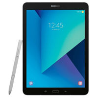 Samsung Galaxy Tab S3 (9.7) (T820) 32GB Wifi Tablet Silver (FREE INSURANCE + 1 YEAR AUSTRALIAN WARRANTY)