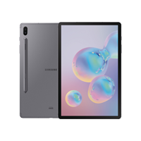 New Samsung Galaxy Tab S6 (T860) 128GB 6GB RAM WIfi Tablet Mountain Gray (FREE DELIVERY + 1 YEAR WARRANTY)