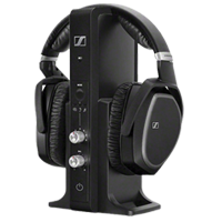 New Sennheiser RS 195 Wireless Headphones (1 YEAR WARRANTY)