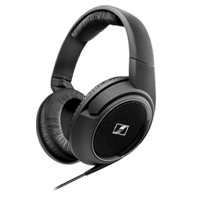 New Sennheiser HD 429 S Headphones (1 YEAR WARRANTY)