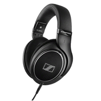 New Sennheiser HD 598SR Over-Ear Headphones (1 YEAR WARRANTY)