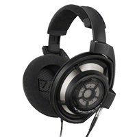 New Sennheiser HD 800 S Headphones (1 YEAR WARRANTY)