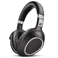 New Sennheiser PXC550 Wireless Over-ear Headphones (1 YEAR WARRANTY)