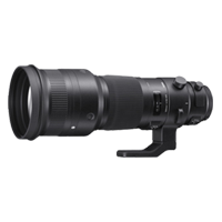 New Sigma 500mm F4 DG OS HSM | Sports (Canon) Lens (FREE DELIVERY + 1 YEAR WARRANTY)