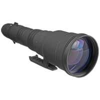 New Sigma APO 300-800mm F5.6 EX DG HSM IF Lens for Nikon (FREE DELIVERY + 1 YEAR WARRANTY)