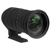 New Sigma APO 50-500mm F/4.5-6.3 DG OS HSM Lens for Canon (FREE DELIVERY + 1 YEAR WARRANTY)