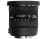 New Sigma 10-20mm F/3.5 EX DC HSM Lens (Canon)  (FREE DELIVERY + 1 YEAR WARRANTY)