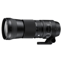 New Sigma 150-600mm f/5-6.3 DG OS HSM Contemporary Canon Lens (FREE DELIVERY + 1 YEAR WARRANTY)