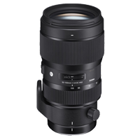 New Special Price Sigma 50-100mm f/1.8 DC HSM (Art) Lens (Canon)