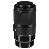 New Sigma 70mm f/2.8 DG Art Sony E Lens (FREE DELIVERY + 1 YEAR WARRANTY)