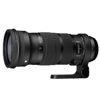 New Sigma 120-300mm f/2.8 DG OS HSM Canon Lens (1 YEAR WARRANTY)