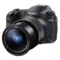 New Sony Cybershot DSC-RX10 Mark IV 20MP Digital Camera (FREE DELIVERY + 1 YEAR WARRANTY)
