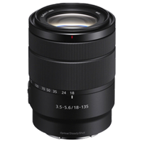 New Sony E 18-135mm F3.5-5.6 OSS Lens (FREE DELIVERY + 1 YEAR WARRANTY)