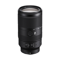 New Sony SEL70350G E 70-350mm F4.5-6.3G OSS Lens (FREE DELIVERY + 1 YEAR WARRANTY)