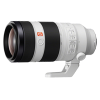 New Sony FE 100-400mm F4.5-5.6 GM OSS Lens (FREE DELIVERY + 1 YEAR WARRANTY)