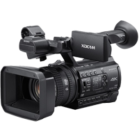 New Sony PXW-Z150 4K XDCAM Camcorder (FREE DELIVERY + 1 YEAR WARRANTY)