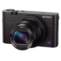 New Sony Cyber-shot DSC-RX100 III 20MP Digital Camera (FREE DELIVERY + 1 YEAR WARRANTY)