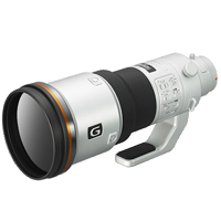 New Sony SAL500F4 500mm f/4.0 G SSM Lens (FREE DELIVERY + 1 YEAR WARRANTY)