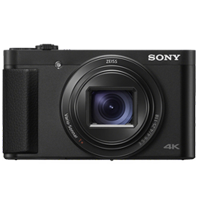 New Sony Cyber-shot DSC-HX99 18.2MP Digital Camera Black (FREE DELIVERY + 1 YEAR WARRANTY)