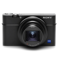 New Sony Cyber-shot DSC-RX100 VI 20.1MP Digital Camera (FREE DELIVERY + 1 YEAR WARRANTY)