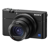 New Sony Cyber-shot DSC-RX100 V 20MP Digital Camera (FREE DELIVERY + 1 YEAR WARRANTY)