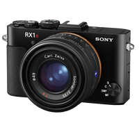 New Sony Cyber-shot DSC-RX1R II 42MP Digital camera Black (FREE DELIVERY + 1 YEAR WARRANTY)