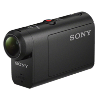 Sony HDR-AS50 HD Action Camcorder (1 YEAR WARRANTY)