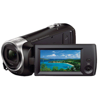 New Sony HDR-CX405 Camcorder (FREE DELIVERY + 1 YEAR WARRANTY)