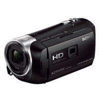 New Sony HDR-PJ410 PAL Full HD Projector Camcorder (FREE DELIVERY + 1 YEAR WARRANTY)