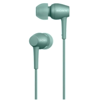 New Sony IER-H500A In-Ear Headphones Horizon Green (FREE DELIVERY + 1 YEAR WARRANTY)