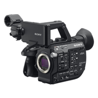 Sony PXW-FS5 Professional XDCAM Compact Handheld Camcorder (FREE INSURANCE + 1 YEAR AUSTRALIAN WARRANTY)
