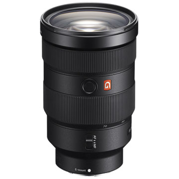 New Sony SEL2470GM FE 24-70mm F2.8 GM Lens (FREE DELIVERY + 1 YEAR WARRANTY)