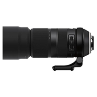 New Tamron 100-400mm F/4.5-6.3 Di VC USD Lens for Nikon (1 YEAR WARRANTY)