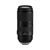 New Tamron 100-400mm F/4.5-6.3 Di VC USD Lens for Nikon (FREE DELIVERY + 1 YEAR WARRANTY)