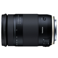 New Tamron 18-400mm F3.5-6.3 Di II VC HLD Lens for Canon (FREE DELIVERY + 1 YEAR WARRANTY)