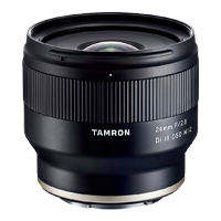 New Tamron 24mm f/2.8 Di III OSD (F051) Sony E (FREE DELIVERY + 1 YEAR WARRANTY)