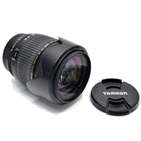 Tamron AF 28-300mm F/3.5-6.3XR Di LD Lens (Pentax) (A061P) (PRIORITY DELIVERY)