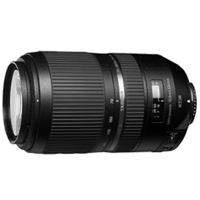New Tamron SP 70-300mm f/4-5.6 Di VC USD (A030) for Nikon (FREE DELIVERY + 1 YEAR WARRANTY)