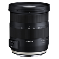 New Tamron 17-35mm F/ 2.8-4 Di OSD Lens for Canon (FREE DELIVERY + 1 YEAR WARRANTY)