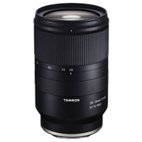 New Tamron 28-75mm F2.8 Di III RXD Lens for Sony-E (FREE DELIVERY + 1 YEAR WARRANTY)