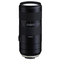 New Tamron 70-210mm F/4 Di VC USD Lenses For Canon (PRIORITY  DELIVERY)
