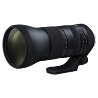 Tamron SP 150-600mm f/5-6.3 Di VC USD G2 Lens for Nikon (1 YEAR WARRANTY)