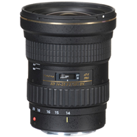 New Tokina AT-X 14-20mm F2 PRO DX Lens Canon (FREE DELIVERY + 1 YEAR WARRANTY)