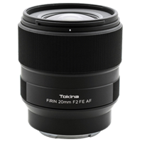 New Tokina FiRIN 20mm f/2 FE AF Lens Sony (FREE DELIVERY + 1 YEAR WARRANTY)