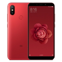 UNLOCKED New Xiaomi Mi A2 Dual SIM 64GB 4G LTE Smartphone Red (FREE DELIVERY + 1 YEAR WARRANTY)