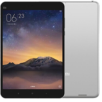 Xiaomi Mi Pad 2 WiFi 64GB International Tablet Silver UNLOCKED (1 YEAR WARRANTY)