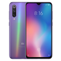 UNLOCKED New Xiaomi Mi 9 Dual SIM 128GB 6GB RAM 4G LTE Smartphone Purple (FREE DELIVERY + 1 YEAR WARRANTY)