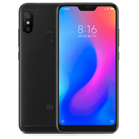 UNLOCKED New Xiaomi Mi A2 Lite Dual SIM 32GB 4G LTE Smartphone Black (FREE DELIVERY + 1 YEAR WARRANTY)