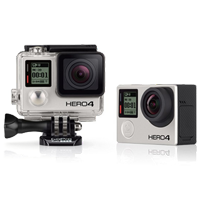 GoPro HERO4 Black Edition (PRIORITY DELIVERY)